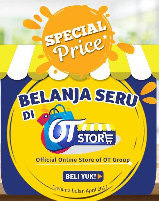 OT Store mobile